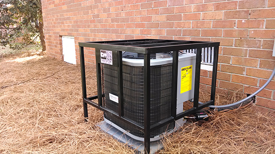 investment security protection risk air conditioners hvac