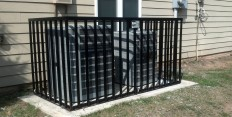Residential Cages